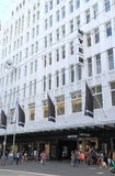 Myer Department store Melbourne Stock Images