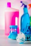 Myjący, czyści pojęcie Obraz Stock