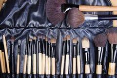 myje kosmetycznym Fotografia Royalty Free