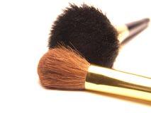 myje makijaż Zdjęcia Royalty Free
