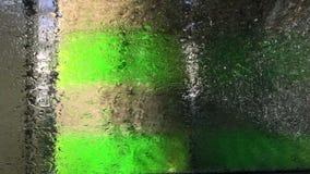 myjnia automatyczna zdjęcie wideo