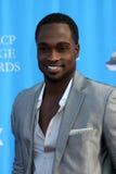 Mykel Shannon Jenkins NAACP Image Awards 2008 - Los Angeles, CA Stock Photos