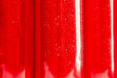 MYKOLAIV, DE OEKRAÏNE - NOVEMBER 15, 2018: Coca Cola-blikken als achtergrond royalty-vrije stock fotografie