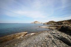 Mykonos Fotografia de Stock