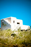 Mykonos. Amazing Greece with blue skies Royalty Free Stock Photos