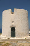 Mykonos. Amazing Greece with blue skies Royalty Free Stock Photography