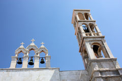 Free Mykonos Church Royalty Free Stock Photo - 13546415