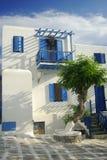 Mykonos, Grecia Fotografía de archivo