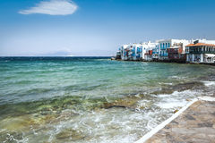 Mykonos Greece Royalty Free Stock Photos