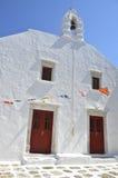 Mykonos, Greece Royalty Free Stock Image