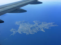 Mykonos Island Royalty Free Stock Image
