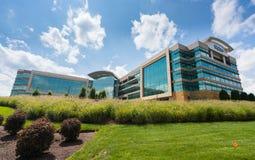 Mylan Headquarters in Canonsburg, Pennsylvania stock afbeeldingen