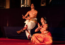 Mylapore Festival royalty free stock images
