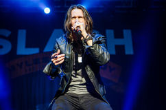 Myles Kennedy Stock Photo
