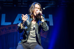 Myles Kennedy Stock Image
