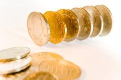 mynt Arkivbilder