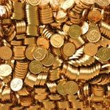 mynt vektor illustrationer