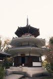 Myoho tempel Fotografering för Bildbyråer