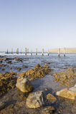 Myponga Beach stock image