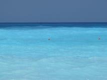 Myrthos beach Stock Photos