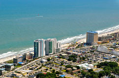 Myrtle Beach stockbilder
