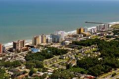 Myrtle Beach Stockfoto