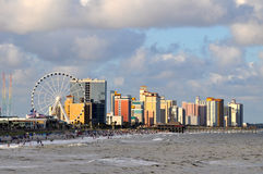 Myrtle Beach Images stock