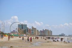 Myrtle Beach 2 Photographie stock libre de droits