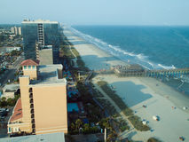 Myrtle Beach photographie stock libre de droits