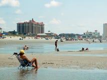 Myrtle Beach Fotografia de Stock Royalty Free