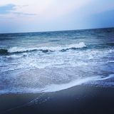 Myrtle Beach Lizenzfreies Stockbild