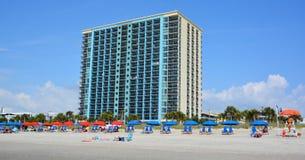 Myrtle Beach immagine stock libera da diritti