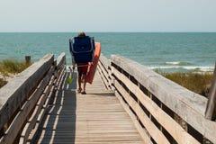 Myrtle Beach Royalty Free Stock Photos