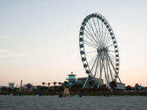 Myrtle Beach stock photo