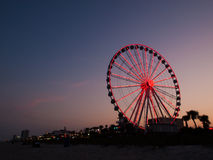 Myrtle Beach Stock Images
