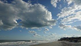 Myrtle Beach SC Royaltyfria Foton