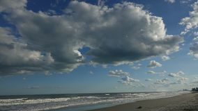 Myrtle Beach SC Arkivbild