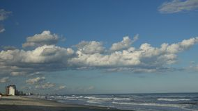 Myrtle Beach SC Royaltyfri Bild