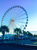 Myrtle Beach, SC Royalty Free Stock Photos