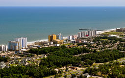 Myrtle Beach Royalty Free Stock Image