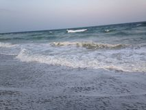 Myrtle Beach Royalty Free Stock Photo