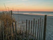 Free Myrtle Beach, South Carolina Sunset Royalty Free Stock Photography - 135467807