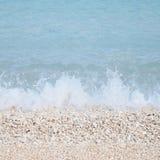Myrtos Beach Stock Images