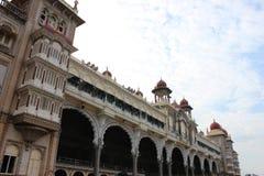 mysore Fotografie Stock