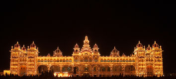 Mysore Royalty Free Stock Photos