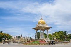 Mysore King Royalty Free Stock Photo