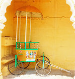 Mysore pałac gruntuje Karnataka ind Obraz Royalty Free