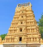 Mysore Palace grounds Karnataka india Stock Images