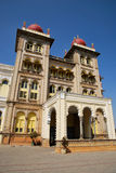 Mysore Palace in India Stock Photo