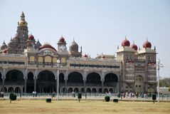 Mysore palace in India Stock Images